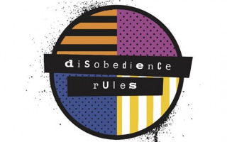 Log on to watch 'disobedience rules' at the Bleach Festival