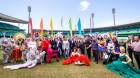 Sydney Mardi Gras 2021 to welcome 23,000 more spectators