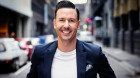 Michael Griffiths signs on as AD of Perth International Cabaret Festival