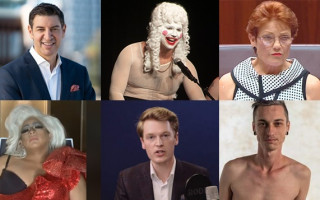 The 10 most popular stories at OUTinPerth in 2020