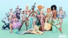 'RuPaul's Drag Race' S13 reveals cast, premiere date on Stan