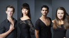West Australian Ballet promotes four dancers to new positions
