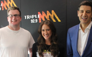 Lord Mayor Basil Zempilas to head new Triple M Breakfast show