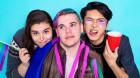 Fringe show '3 Broke Gays' returns for an encore season
