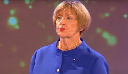 Margaret Court insists being gay is a choice people make