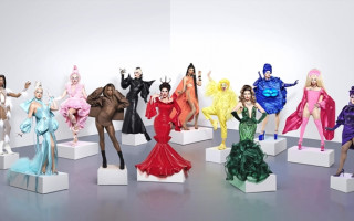 Check out the first trailer for 'RuPaul's Drag Race UK' season 2