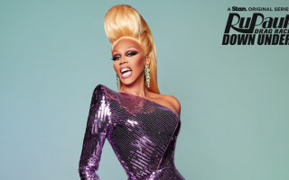 RuPaul and Stan confirm 'Drag Race Down Under' rumours