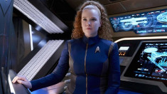 """'Star Trek' actor Mary Wiseman declares """"I'm here and queer"""""""