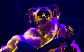 'Worship: The Gilded Edition' brings glorious communion to Fringe World