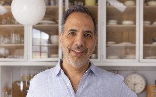 Yotam Ottolenghi's 'Flavour of Life' tour postponed until 2022
