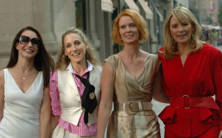 'Sex and the City' revival confirmed, Kim Cattrall won't return