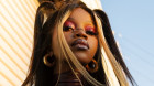 Tkay Maidza teams up with Yung Baby Tate for new single 'Kim'