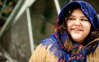 Queer, Indigenous artist Angel Baribeau shares 'Wish We Were Older'