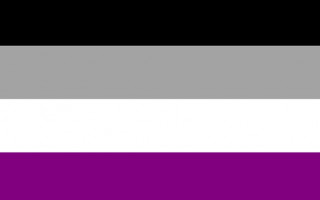 Mark down April 6 in your calendar for International Asexuality Day
