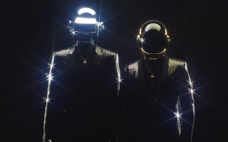 Daft Punk press the destruct button and end their partnership