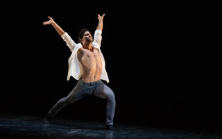 Review | WA Ballet's 'As One: Ballet at the Quarry'