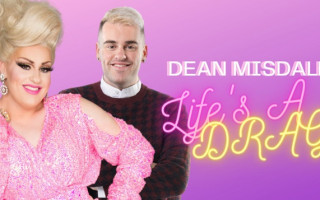 Review | 'Life's a Drag' is a pleasant evening of entertainment