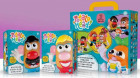 Hasbro tells everyone to calm down about gender neutral Potato Heads