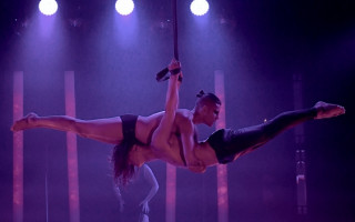 Review | 'Rouge' is sexy, stupendous and sublime at Fringe World