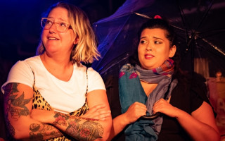 Review | 'YAAAS KWEEN' a fun night out for sketch comedy fans