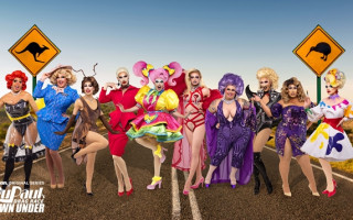 It's official! Meet the queens of 'Drag Race Down Under'