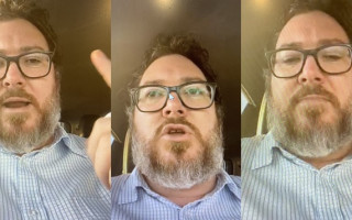 George Christensen says Christians should join political parties to control the balance of power