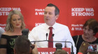 Mark McGowan vows to govern for all Western Australians