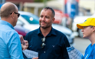Another Liberal candidate questioned over anti-LGBTIQ views