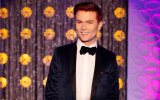 Comedy favourite Rhys Nicholson joins 'Drag Race Down Under'