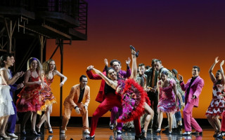 Iconic musical 'West Side Story' is coming to Crown Perth this June