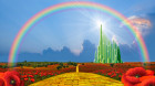 Conversion and the The Wizard of Oz
