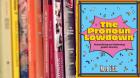 Bust the binary with 'The Pronoun Lowdown' author Nevo Zisin