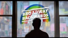 Broadway Backwards goes online with an all-star cast