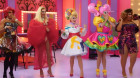 Stan drops drama-filled first trailer for 'RuPaul's Drag Race Down Under'