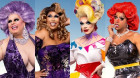 'RuPaul's Drag Race Down Under' to premiere May 1st on Stan