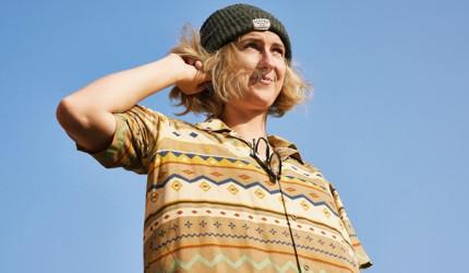 Harper Bloom releases rapturous new track 'Shaky Bones'