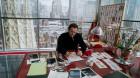 Netflix's series on fashion designer Halston set to stream in May