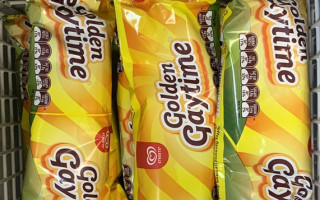 Petitioner responds to news Golden Gaytime won't be changing their name