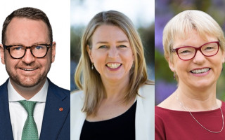 Panel to discuss LGBTIQ+ health policy ahead of federal election