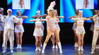 'Legally Blonde – The Musical' is a joyful way to return to a much loved film