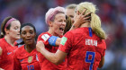 Lecture explores the future development of women in sport