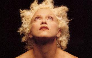 Rare remixes of Madonna's 'Bedtime Story' single get a digital release