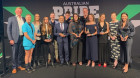 Perth locals win as Pride in Sport Awards recognise outstanding achievement