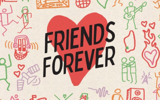 Friends Forever! RTRFM 92.1 launch Radio Love Month