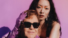 Rina Sawayama teams up with Elton John on 'Chosen Family' rework