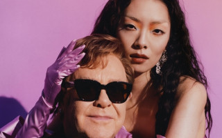 Rina Sawayama teams up with Elton John on 'Chosen Family' rework