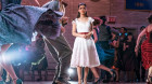 First look at Steven Spielberg's new version of 'West Side Story'