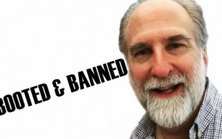 Christian writer Bill Muehlenberg booted off Facebook