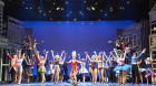 WAAPA students take to the stage in 'Crazy for You'