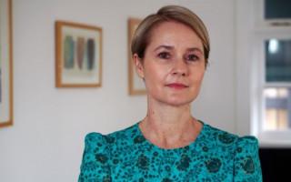 'Australian Story' spotlights paediatrician & gender expert Dr Michelle Telfer